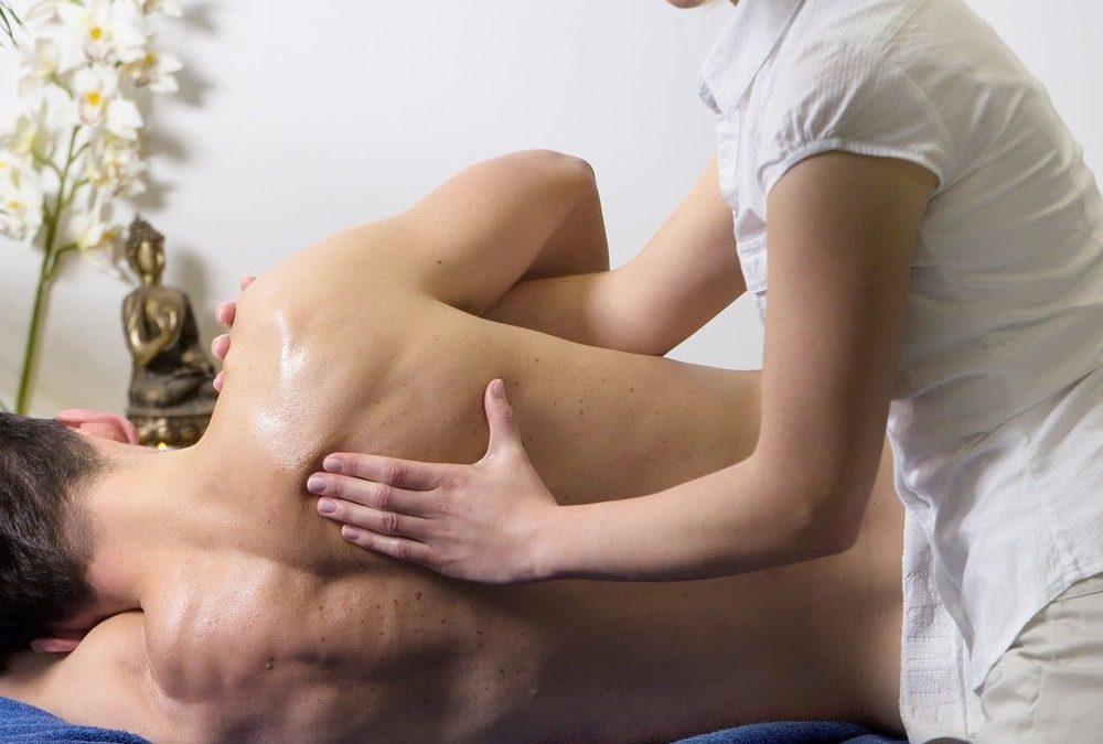 Best Massage Types in 2019