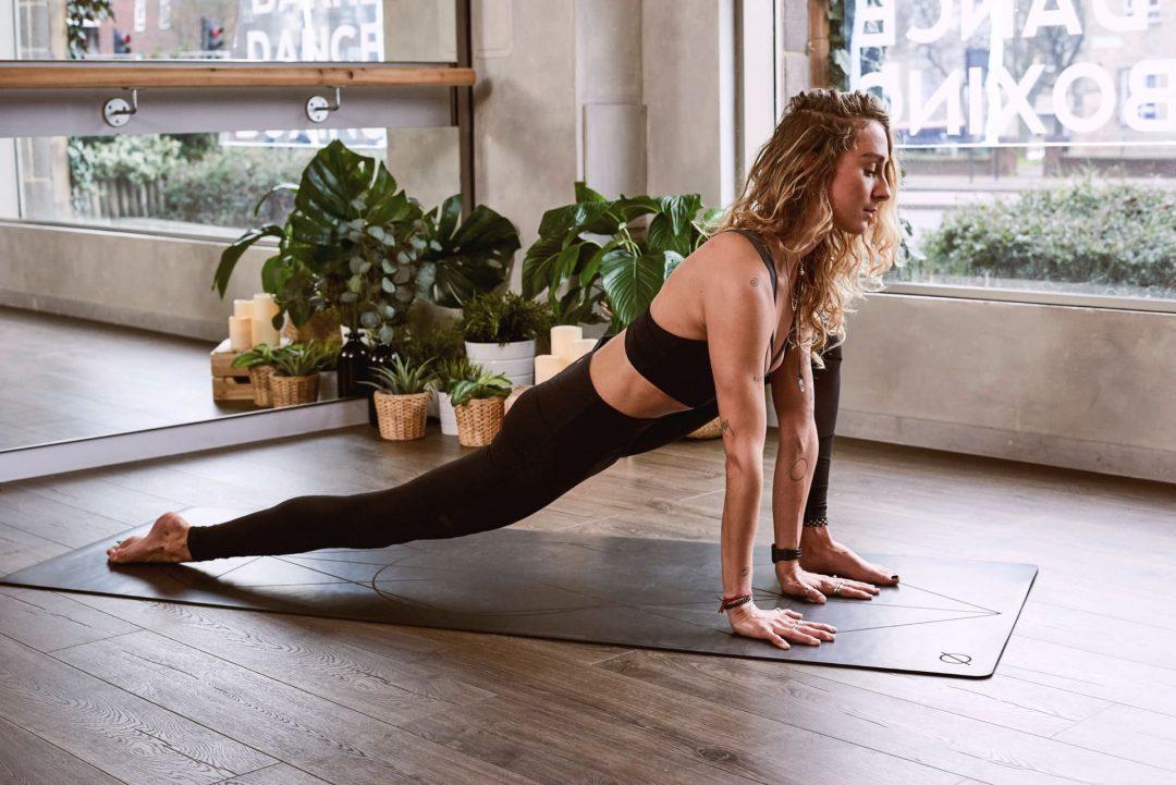 Classic Yoga
